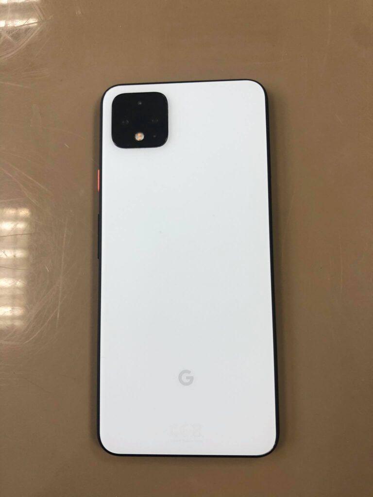 google pixel plecki