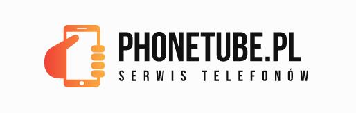 PhoneTube.pl Logo