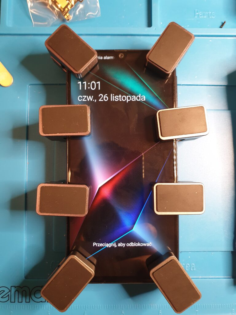 Samsung A40 naprawa